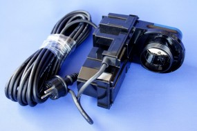 UVC Elektroeinheit für Oase Filtomatic 6000