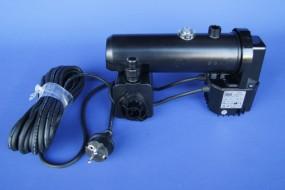 UVC Elektroeinheit mit Pumpe für Oase Filtral 5000