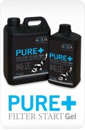 Pure+ Filter Start Gel 1 Liter