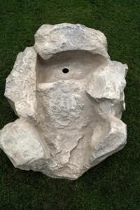Wasserkaskade Set 2 - Element Quelle