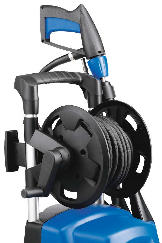 Nilfisk Alto Poseidon 2-25 XT - Turbohammer