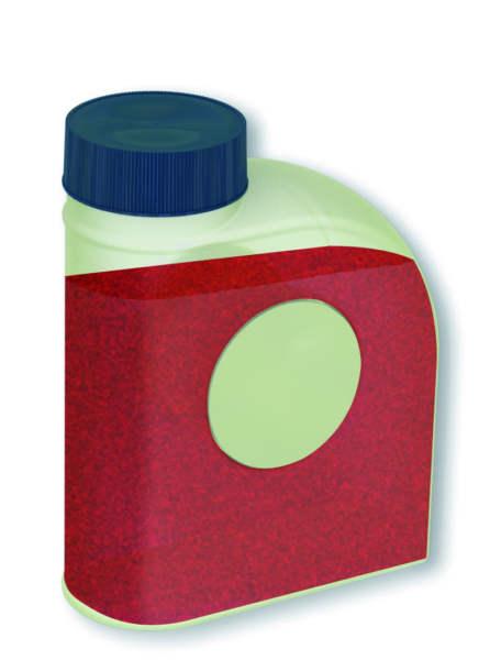Oase BioKick fresh - Rotfärbung nach einfüllen