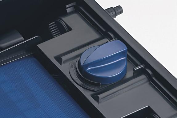 Oase Biotec Screenmatic 36 - Durchflussregulierung