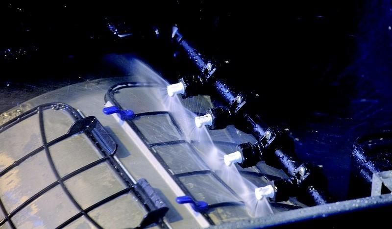 Oase Proficlear Premium Trommelfilter Modul - Automatische Spülung