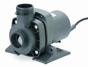 Oase Aquamax Dry 6000 - Kompakt und Leistungsstark