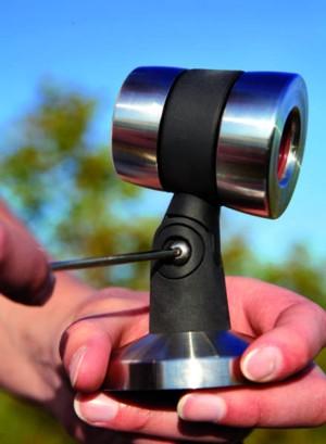 Oase Lunaqua Maxi LED Solo - Knickgelenk für optimale Ausrichtung