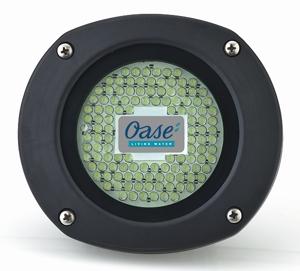Oase Lunaqua 10 LED - Kopfansicht