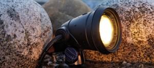 Oase Lunaqua Classic LED Set 3 - Ausleuchtung