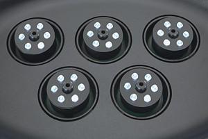 Oase Water Starlet - LED Ansicht